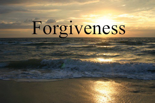 I am Transformed by the Forgiveness of God