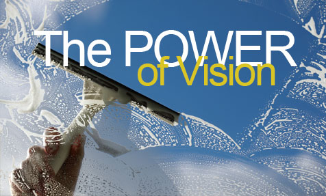 The Creative Power of Vision I