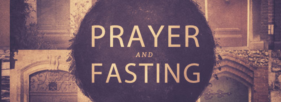 Pray & Fast for Breakthrough! - Part II